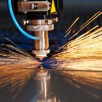 S.E.M.T acquires the most cutting edge Laser Metal Cutter